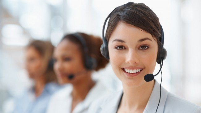 Call Center Management System