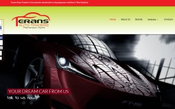 Terans Auto Traders