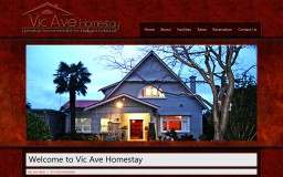 Victoria Ave Home Stay